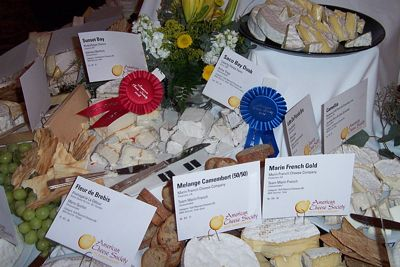 Liberty Fields Saco Bay Mist -- First Prize Winner!