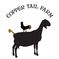 Copper-Tail