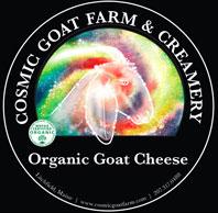 Cosmic-Goat