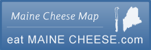 Maine Cheese Map