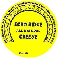 Echo-Ridge