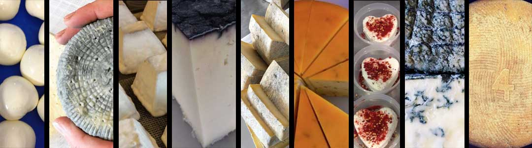 Open Creamery Day Oct 8 2017 & 2nd Annual Maine Cheese Festival Oct 15