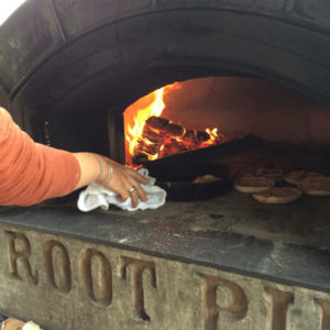 Uproot Pie Co