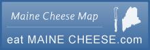 Maine Cheese Map