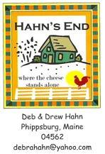 Hahns-End